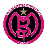Marseille Beach Team